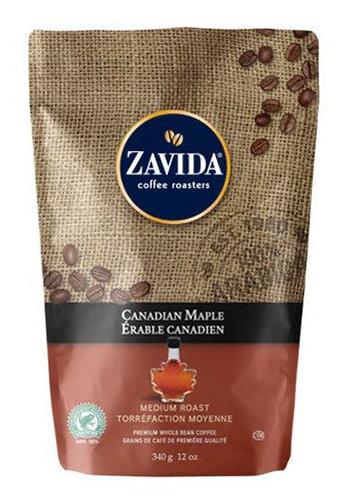 Cafea Zavida aroma artar canadian (Canad..