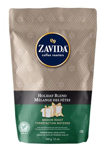 Cafea Zavida aroma de vacanta (Holiday B..