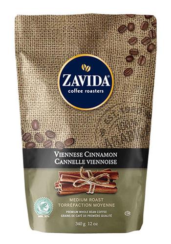 Cafea Zavida aroma scortisoara vieneza (..